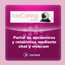 contactos con webcam