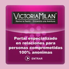 victoria milan