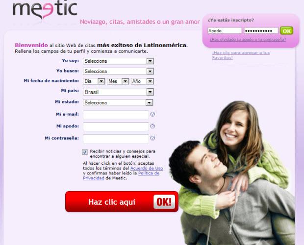 Buscas los mejores sitios de citas online?