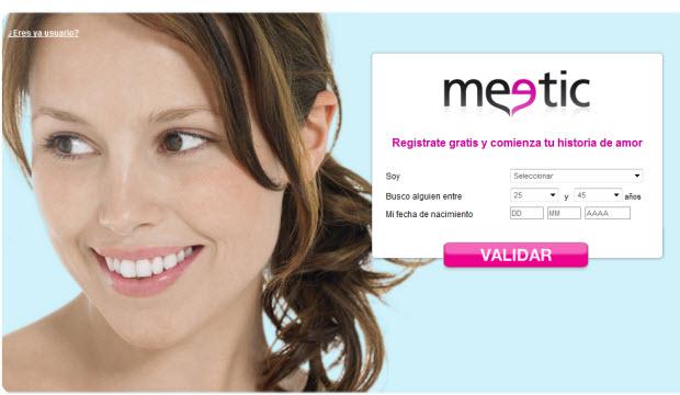 Meetic gratuito Meetic gratis 3 días: el impulso que necesitas para encontrar pareja