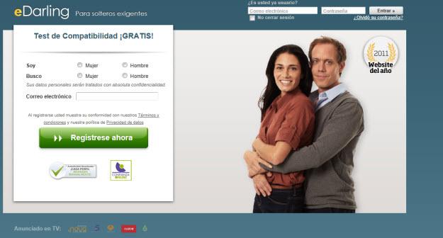 Chat online para buscar pareja