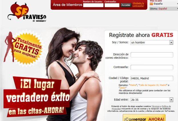 Conocer singles en Barcelona