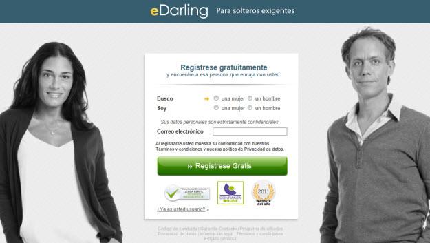 Conocer singles en Sevilla en eDarling