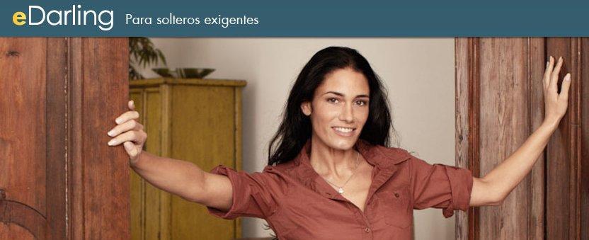 eDarling, el portal de citas para solteros exigentes
