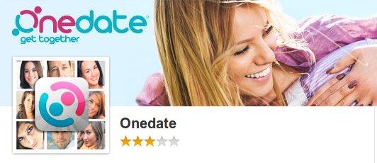 Registro en OneDate gratuito: conoce a gente sin pagar ni un céntimo