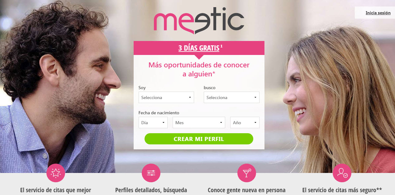 opiniones meetic