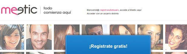 chat Meetic