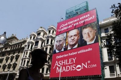 Ashley Madison funciona: te contamos los secretos para triunfar