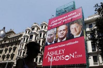 ashley madison funciona
