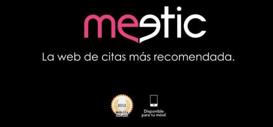meetic afinidades