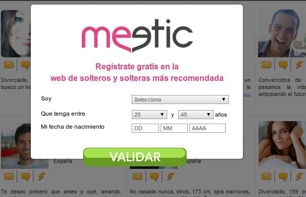 Meetic Daily 6: una herramienta potente y versátil para ligar online