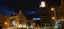 Encuentros en Madrid: ranking de los portales con más usuarios