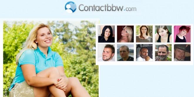 Encuentros con mujeres rellenitas: opiniones de Contactbbw