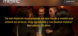 Eventos Meetic 2015: quedadas en tu propia ciudad