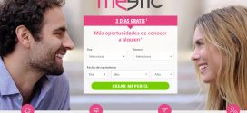 meetic 3 dias gratis
