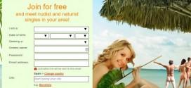 Nudist Flirt: opiniones sobre opciones gratis y precios Premium