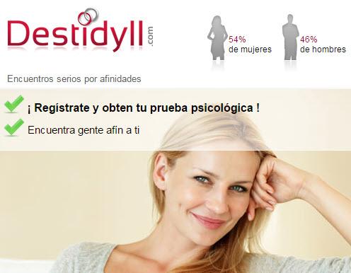 busco mujer para relacion España