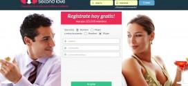 Second Love España gratis: opiniones y precios premium