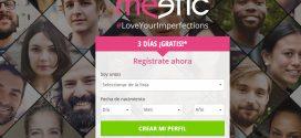 Oferta Meetic 3 días gratis 2017: opiniones y comentarios actualizadas