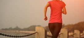 se puede ligar practicando running