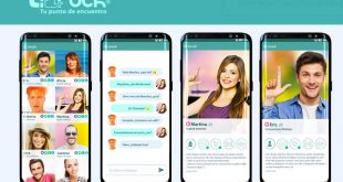 aplicaciones para conocer gente gratis
